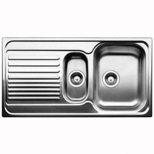 Blanco Tipo 6 S Stainless Steel Kitchen Sink